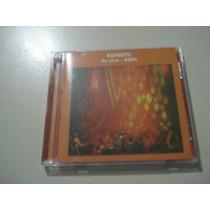Espiritu - En Vivo 2004 - Industria Argentina