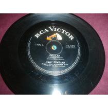 Jimmy Fontana - Disco Simple - 7 Pulg.