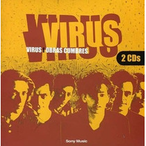 Virus - Obras Cumbres S