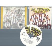 La Super Banda Con Toda La Fuerza Cumbia Magenta Cd 1996