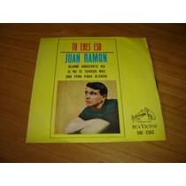 Juan Ramon Tu Eres Eso Ep 7 Argentina Rare Rare