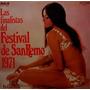 Las Finalistas Del Festival De San Remo 1971 En Castellano