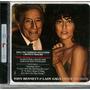 Tony Bennett Y Lady Gaga - Cheek To Cheek