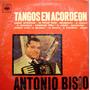 Antonio Bisio-vinilo-de Coleccion-