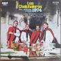 Los Chalchaleros - Sus Grandes Exitos 1974 - Vinilo Nacional