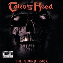 Tales From The Hood Ost Musica Original Usa Import