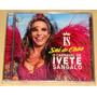 Ivete Sangalo O Carnaval Sai Do Chao Cd Argentino Nuevo