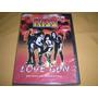 Kiss - Love Gun En Vivo En Argentina Dvd A