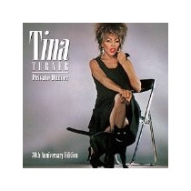 Tina Turner - Private Dancer ( 30 Th Anniversary ) 2 Cds