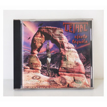 Cd Lethal - Efecto Tequila- ( Roadrunner, 1996) // Nuevo !