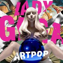 Lady Gaga Artpop Disponible Cd Clickmusicstore