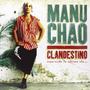 Manu Chao - Clandestino - Vinilo Doble + Cd Importado