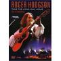 Roger Hodgson - Take The Long Way Home - Dvd