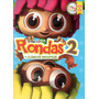 Rondas Y Clásicos Infantiles Volumen 2 Dvd + Cd 2015