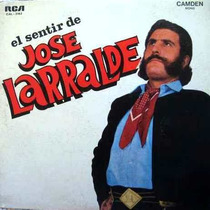Jose Larralde El Sentir De