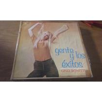Gino Bonetti - Gente Y Los Exitos- Vinilo