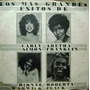 A.franklin-c.simon-r-flack-d-warwick-vinilo Long Play
