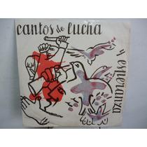 Carlos Puebla Horacio Guarany Cantos Lucha Vinilo Argentino