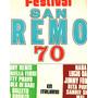 Festival San Remo 1970 En Italiano - Disco Lp Vinilo