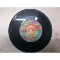 Disco Simple Vinilo Micsa 4340 Manolo Galvan El Ganador Podr