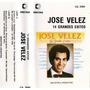 Jose Velez 14 Grandes Exitos Cassette