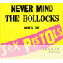 Sex Pistols Never Mind The Bollocks Deluxe Doble Cerrado New