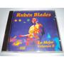 Rubén Blades - Lo Mejor Vol. 2 - Cd Made In Usa