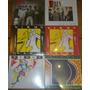 Discografia Coleccion Virus - 6 Cd