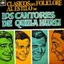Los Cantores De Quilla Huasi Clasicos Del Folklore