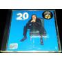 Alejandro Lerner (cd) 20 Años Compilado Grandes Exitos
