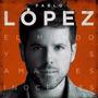 Pablo Lopez - El Mundo Y Los Amantes Inocentes (cd)