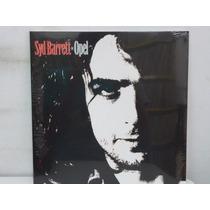 Syd Barrett Opel Vinilo Europeo Nuevo Cerrado