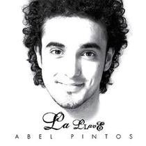 Abel Pintos Cd: La Llave ( Argentina )