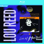 Lou Reed Transformer & Live At Montreux 2000 Blu-ray Imp.new