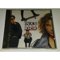 Inxs (cd) Kick (germany) Muy Buen Estado