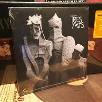 Tres Mts Three Mountains Cd Pearl Jam Jeff Ament Doug Pinnic