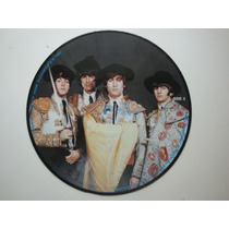 Beatles Timeless Lp Picture Disc Vinilo Usa Rk