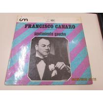 Francisco Canaro Sentimiento Gaucho