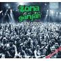 Zona Ganjah - En Vivo ( Dvd + 2 Cd ) Zona Once