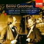 Homage To Benny Goodman - Sabine Meyer / Wolfgang Meyer - Cd