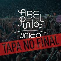 Abel Pintos - Unico (cd)