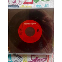 Ricardo Arjona Lados B (disco Raro De Arjona, No Se Consigue