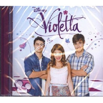Violetta - Violetta (cd)