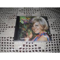 Violeta Rivas - Cronologia Cd Original Usado Hecho En Canada