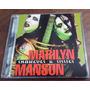 Marilyn Manson - Snakeyes & Sissies Cd B-sides Korn Deftones