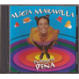 Alicia Maravilla Cd Florencia Peña Cd Original 2002