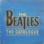 The Beatles The Catalogue Todos Los Álbums En 1 Cd Importado