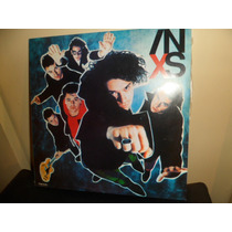 Inxs - X - Vinilo Estado Impecable