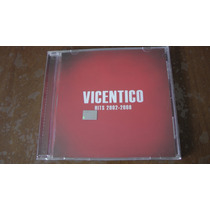 Vicentico Hits 2002-2008 Cd ¡oferta!