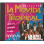La Movida Tropical Cd 9 Cumbia Pop Mirlos Amar Azul